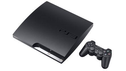 New PS3 Sim